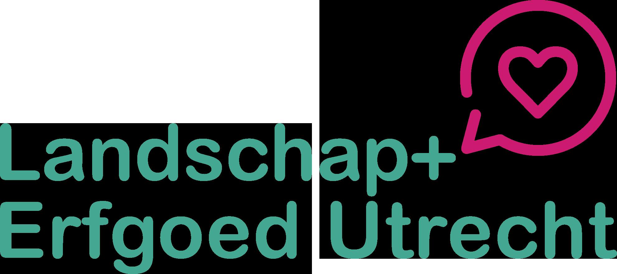 Logo Landschap Erfgoed Utrecht