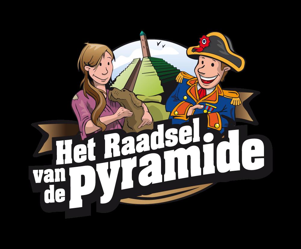 Beeldmerk Pyramide van Austerlitz