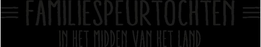 Logo Familiespeurtochten
